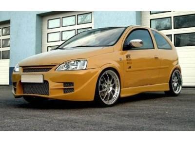 Opel Corsa C Bara Fata FX-50
