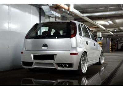 Opel Corsa C Bara Spate RS
