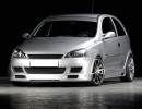 Opel Corsa C Body Kit Recto
