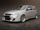 Opel Corsa C Cyclone Body Kit