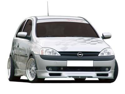 Opel Corsa C Extensie Bara Fata R2