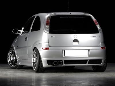 Opel Corsa C Extensie Bara Spate Recto