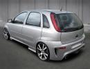 Opel Corsa C M-Style Rear Bumper