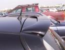 Opel Corsa C M2 Rear Wing