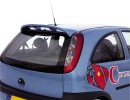 Opel Corsa C Rally-Look Rear Wing