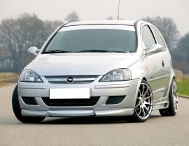 Opel Corsa C Vector Body Kit