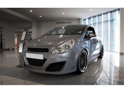 Opel Corsa D Bara Fata Foose