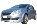 Opel Corsa D Body Kit RaceLine