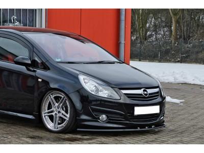 Opel Corsa D Extensie Bara Fata Ivy