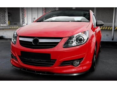 Opel Corsa D Extensie Bara Fata M2-Style