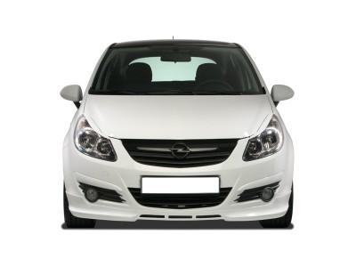 Opel Corsa D Extensie Bara Fata NewLine