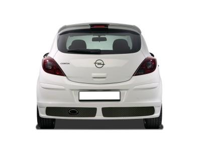 Opel Corsa D Extensie Bara Spate NewLine