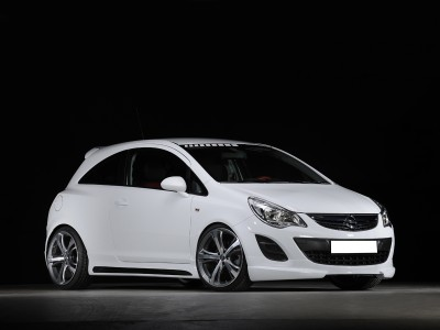 Opel Corsa D Facelift Body Kit Vortex