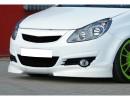 Opel Corsa D Intenso Elso Lokharito Toldat