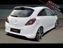Opel Corsa D M-Style Hatso Lokharito Toldat