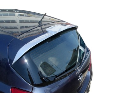 Opel Corsa D Master Rear Wing