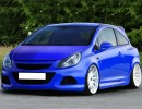 Opel Corsa D Nexus Side Skirts