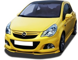 Opel Corsa D OPC Facelift Extensie Bara Fata Verus-X