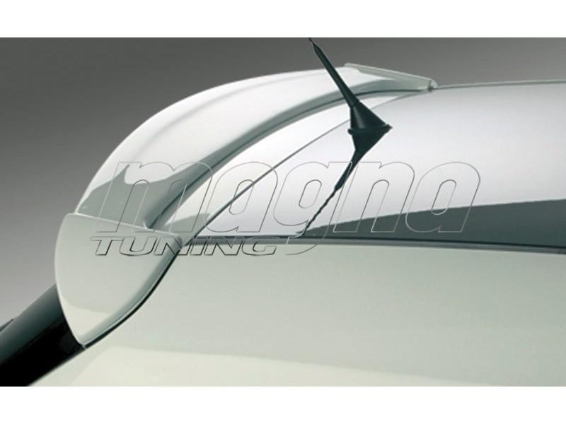 Opel Corsa D RS Rear Wing