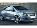 Opel Corsa D Sonic Elso Lokharito Toldat