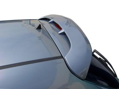 Opel Corsa D Sport Rear Wing