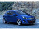 Opel Corsa D Stream Elso Lokharito Toldat