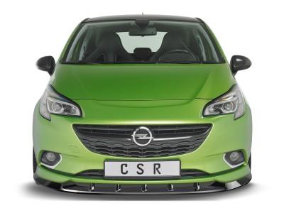 Opel Corsa E CRX Frontansatz