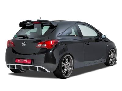 Opel Corsa E Crono Rear Wing