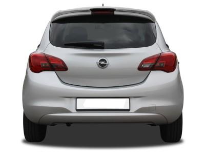 Opel Corsa E Eleron RX