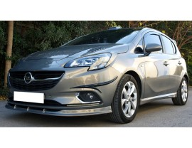 Opel Corsa E Meteor Body Kit