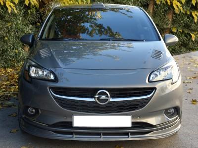 Opel Corsa E Meteor Frontansatz