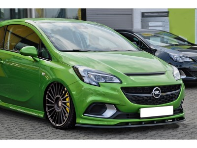 Opel Corsa E OPC Body Kit Intenso