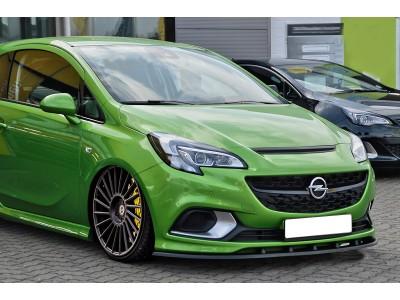 Opel Corsa E OPC Intenso Frontansatz