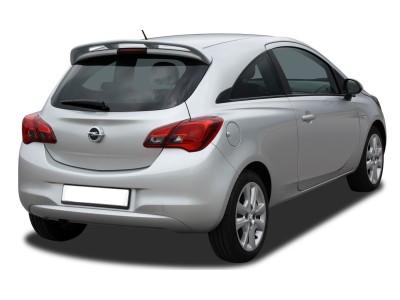 Opel Corsa E OPC-Line Heckflugel
