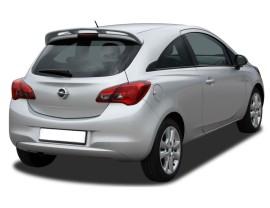 Opel Corsa E OPC-Line Rear Wing