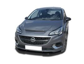 Opel Corsa E OPC VX Front Bumper Extension