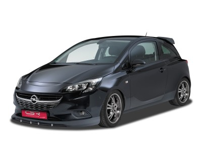Opel Corsa E Praguri Crono