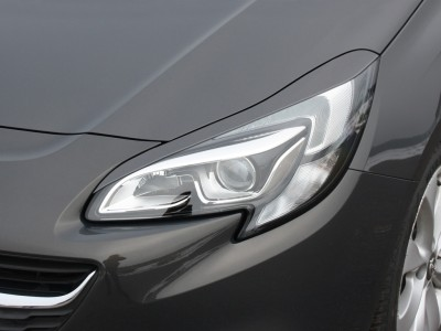 Opel Corsa E RX Scheinwerferblenden
