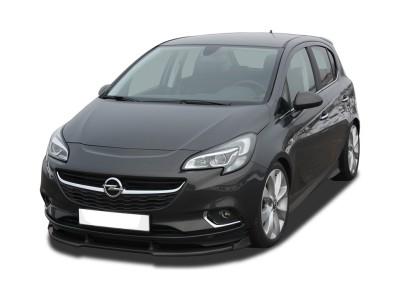 Opel Corsa E Speed Seitenschwellern