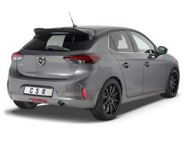 Opel Corsa F CX Rear Wing