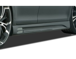 Opel Corsa F GTX-Race Side Skirts