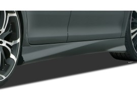 Opel Corsa F Speed-R Side Skirts