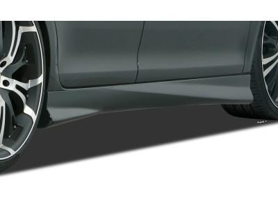 Opel Corsa F Speed Seitenschwellern