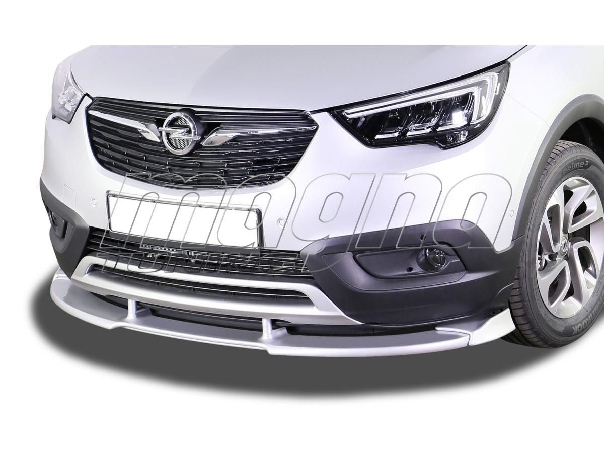 Opel Crossland X Extensie Bara Fata Verus-X