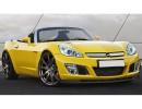 Opel GT Extensie Bara Fata M-Style