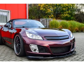 Opel GT Intenso Front Bumper Extension
