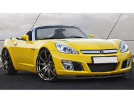 Opel GT M-Style Front Bumper Extension