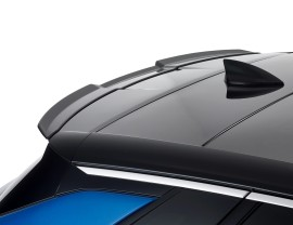Opel Grandland X Citrix Rear Wing