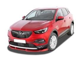Opel Grandland X Verus-X Elso Lokharito Toldat