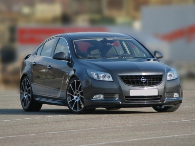 Opel Insignia A Body Kit I-Line